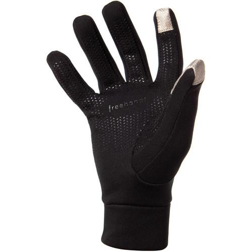 Freehands Unisex Power Stretch Gloves L/XL 11281UL