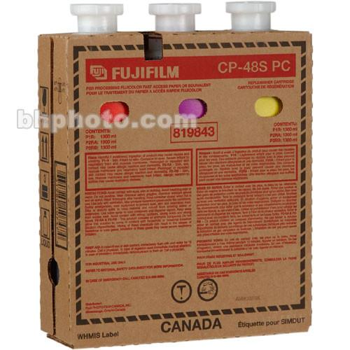 Fujifilm CP-48S PC Cartridge Replenisher for Frontier 600005390