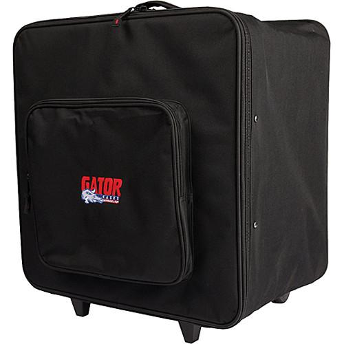 Gator Cases  PAR Can Light Case G-PAR 64LED4