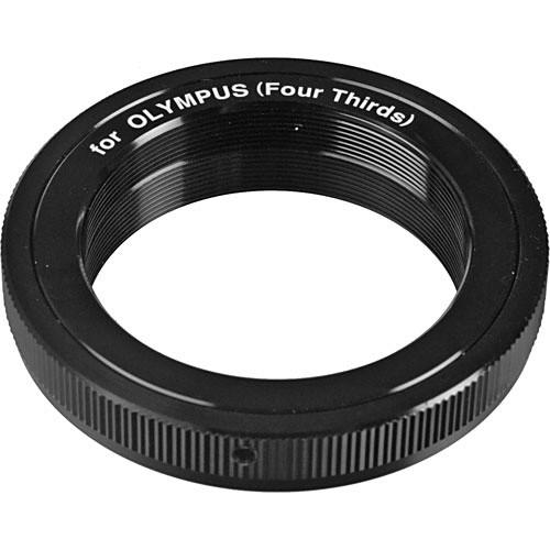 General Brand T-Mount SLR Camera Adapter for Four Thirds ATOD