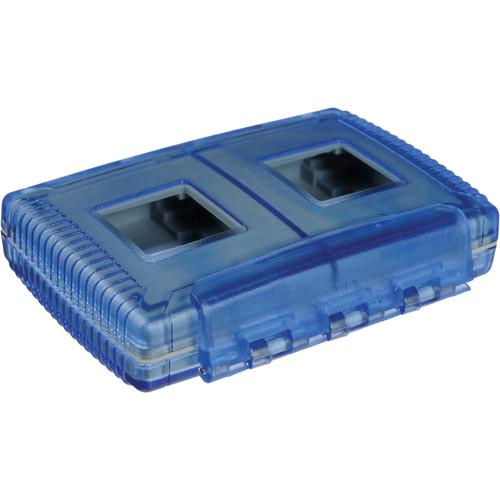 Gepe  Card Safe Extreme (Blue) 3861-02
