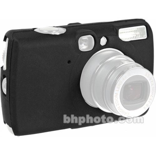 GGI Silicone Skin - for Canon PowerShot SD700 Digital SCCC7B