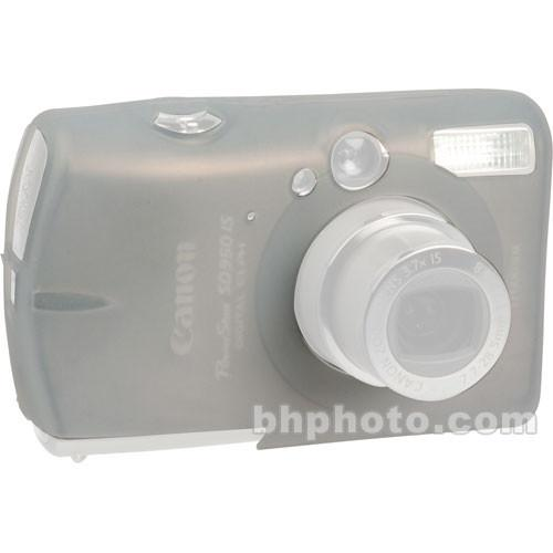 GGI Silicone Skin - for Canon PowerShot SD950 IS SCC-C950C