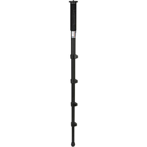 Giottos MML 3290B 5-Section Aluminum Monopod - Supports MML3290B