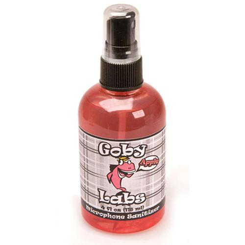 Goby Labs  Goby Labs Microphone Sanitizer GLS-104