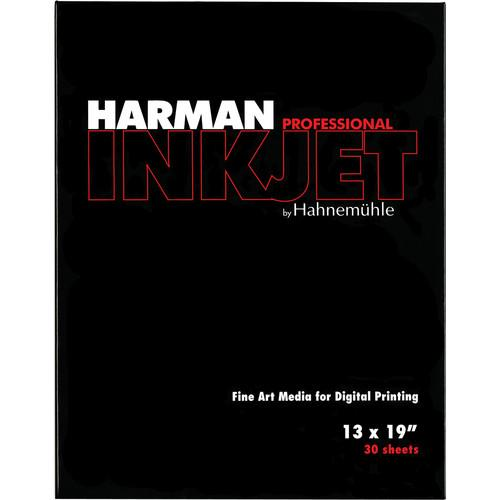 Harman By Hahnemuhle Matte Cotton Textured Paper 13633006