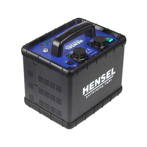 Hensel  Porty L 600 Power Pack 4960