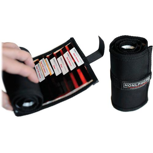 Honl Photo  Flash Filter Roll-Up Case HONL-ROLLUP