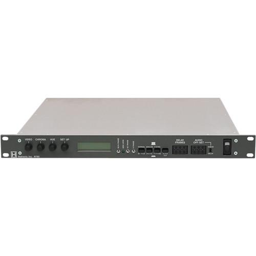 Hotronic AY86-A/VD-7 Audio/Video Delay AY86-A/VD-7