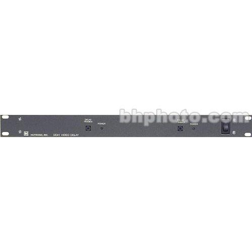 Hotronic  DE41-16 Variable Video Delay DE41-16-RM