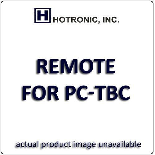 Hotronic  Remote for PC-TBC R