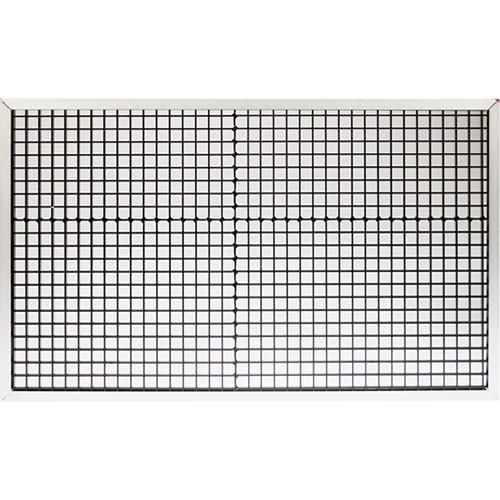 ikan Egg Crate Grid for S400D Fluorescent Light ECS400
