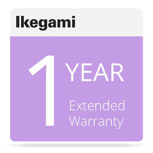 Ikegami Assurance / 1 Year Warranty for GFS-V10 GFSV10-AP
