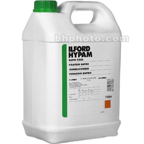 Ilford Hypam Print/Film Fixer for Black & White 1758285