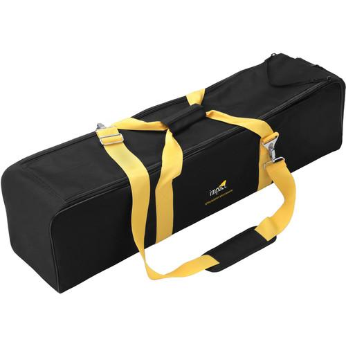 Impact Light Kit Bag #3 - Holds 2 Monolights with Light Stands