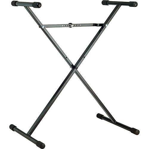 K&M  18962 Performer X-Stand (Black) 18962-071-55