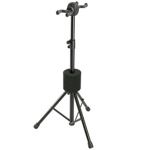 K&M  Double Guitar Stand 17620-000-55