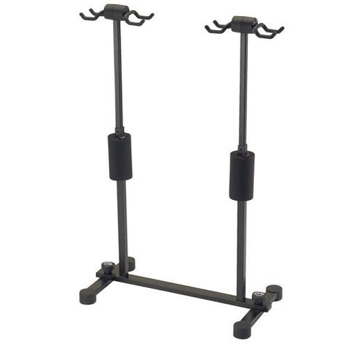 K&M  Roadie Four Guitar Stand 17604-000-55