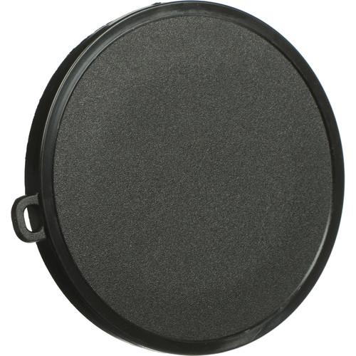 Kaiser  60mm Push-On Lens Cap 206960