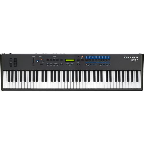 Kurzweil  SP4-7 Stage Piano SP4-7