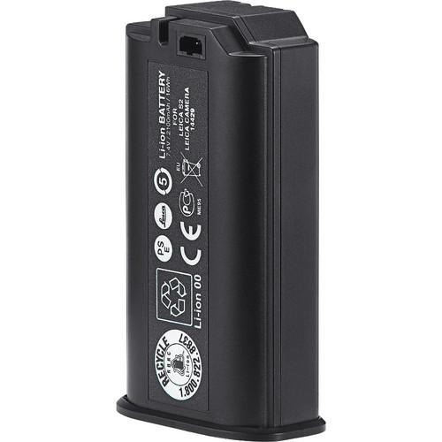 Leica 14429 Lithium-Ion Battery for Leica S System Digital 14429