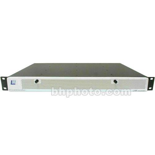 Link Electronics PCO-818 Analog Change-Over Chassis PCO-818