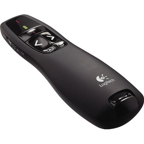 Logitech  Wireless Presenter R400 910-001354