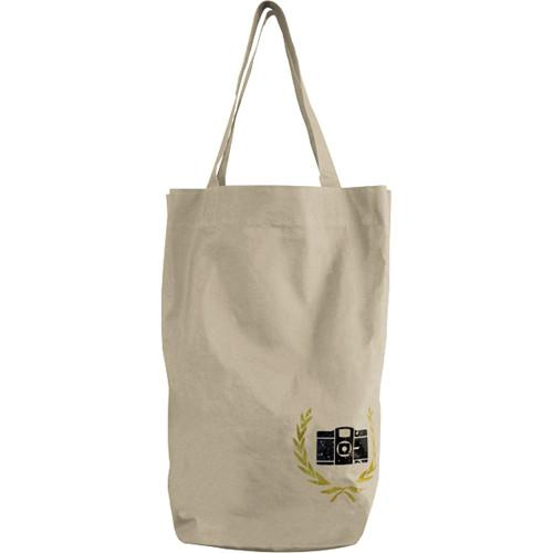 Lomography  Packrat Bag (Large, Taupe) B209T