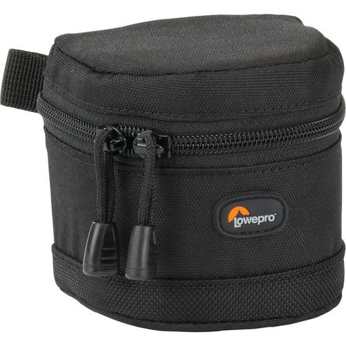 Lowepro  Lens Case 8 x 6cm (Black) LP36301