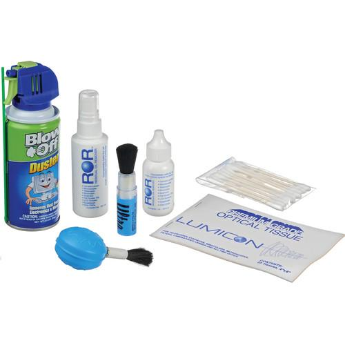 Lumicon  Advanced Lens Cleaning Kit LA3011