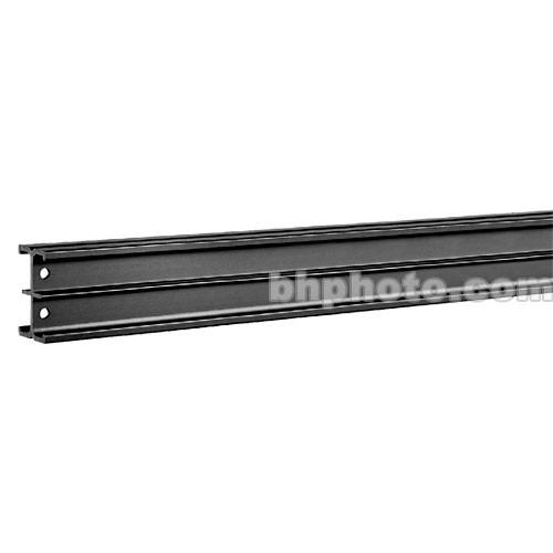Manfrotto  Rail - Black - 9' 10
