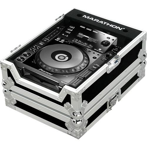 Marathon MA-CDJ900 Flight Road Large Format CD/CDJ MA-CDJ900