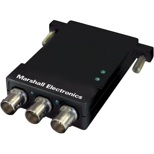 Marshall Electronics OR-YPR Component Input Module OR-YPR