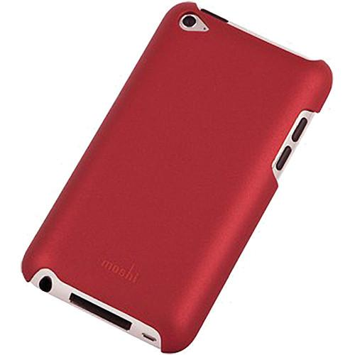 Moshi iGlaze Case for iPod touch 4th Generation Media 99MO043321