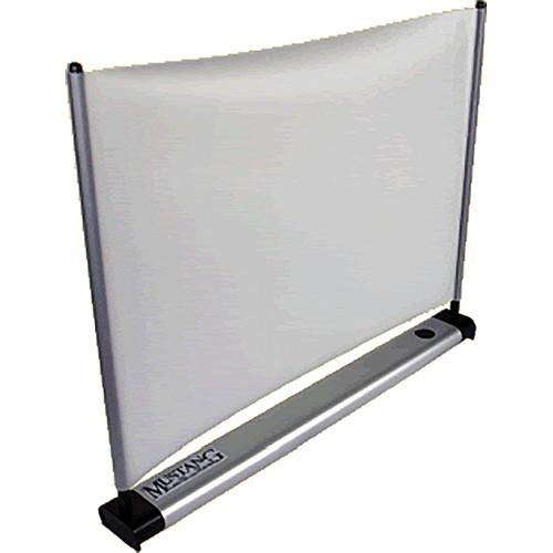Mustang SC-MINI 25 Mini Projection Screen SC-MINI 25
