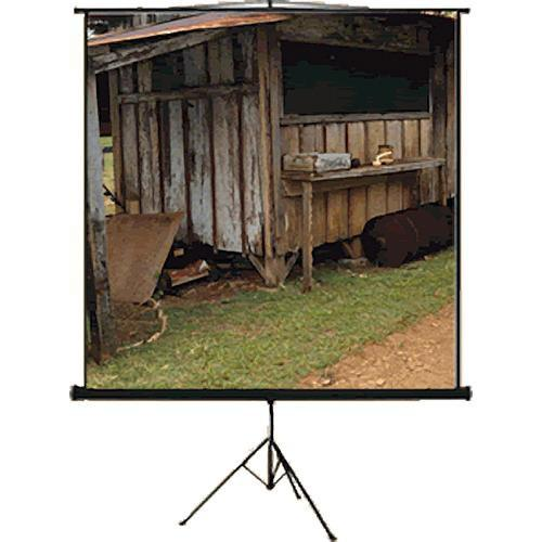 Mustang SC-T80D43 Tripod Front Projection Screen SC-T80D43