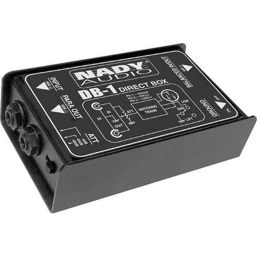 Nady  DB-1 Direct Box DB-1