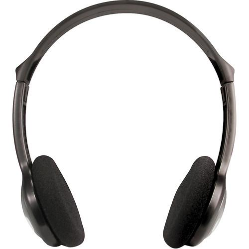 Nady  QH 160 Lightweight Stereo Headphones QH 160