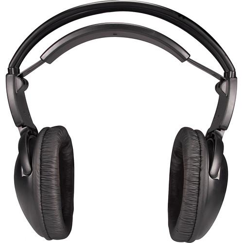 Nady QH 360 Open-Back Around-Ear Studio Headphones QH 360