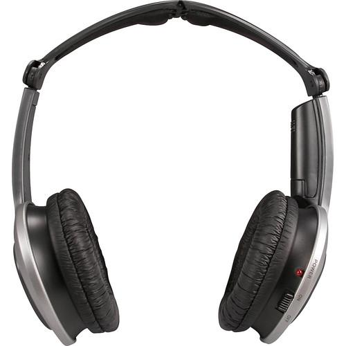 Nady Racketblaster QH-30NC Noise-Canceling Stereo QH-30NC