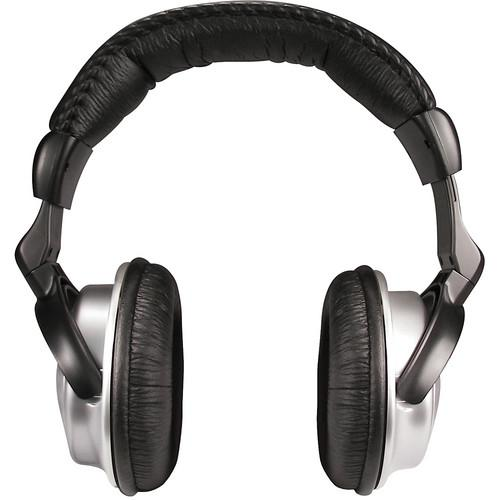 Nady Racketblaster QH-50NC Noise-Canceling Stereo QH-50NC
