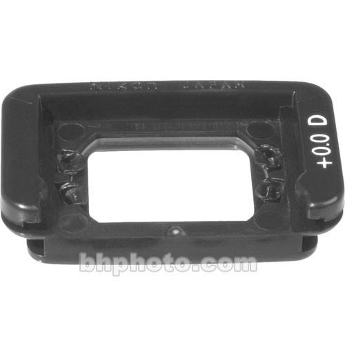 Nikon DK-20C Correction Eyepiece for Rectangular-Style 2940
