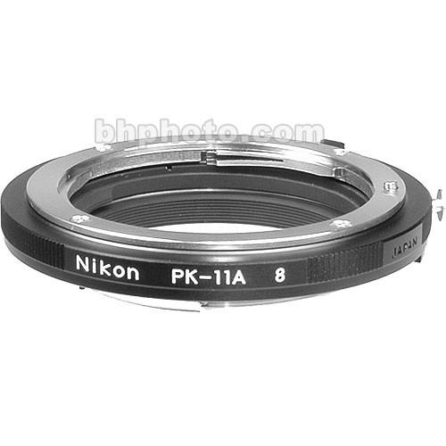 Nikon  PK-11A Extension Tube 2656