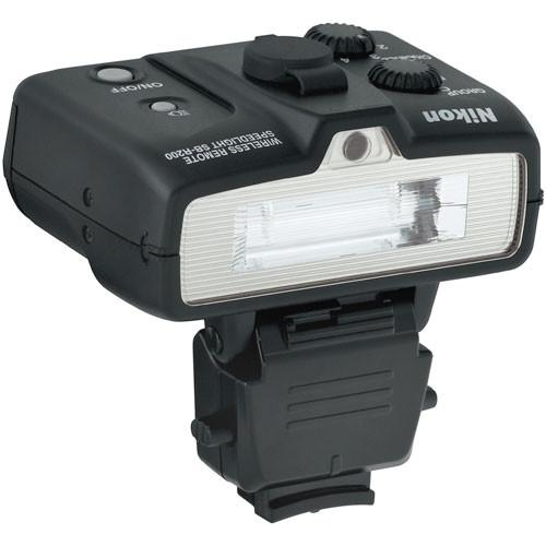 Nikon  SB-R200 Wireless Remote Speedlight 4805