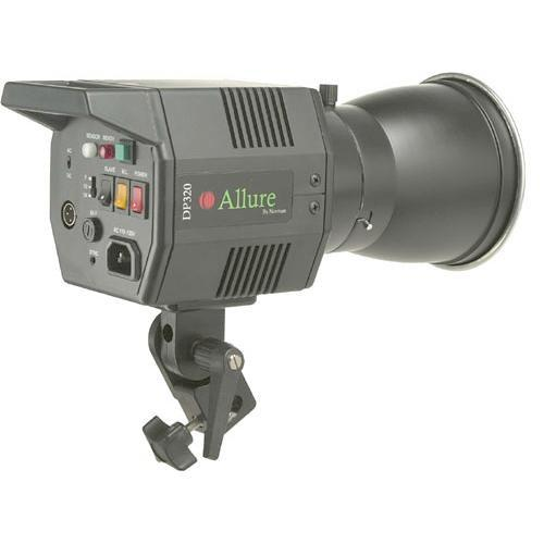 Norman Allure DP320 Monolight - 320 Watt/Seconds 810593