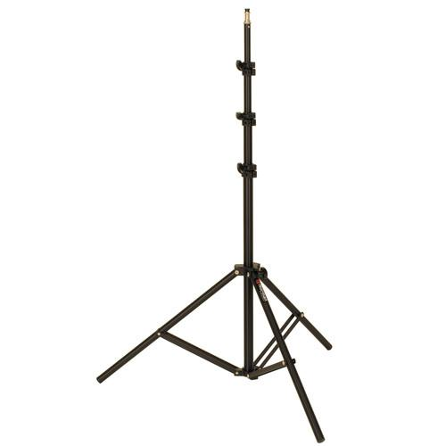 Norman Mini Compact Light Stand (Black, 7.6') 812255