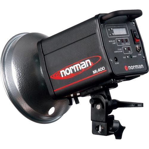 Norman Monolight - 400 Watt/Seconds (120V) 810641