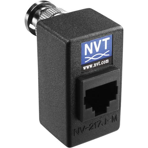 NVT NV-217J-M Video Transceiver (Passive) NV-217J-M