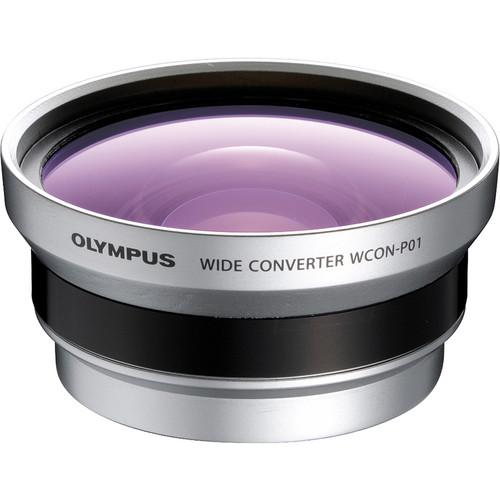 Olympus  WCON-P01 Wide Converter 261551