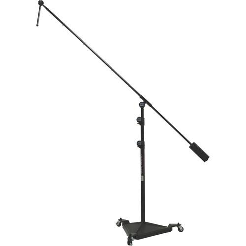 On-Stage SM7650 Hex-Base Microphone Stand SMS7650